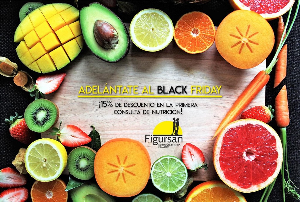 ¡Black Friday en Figursan!