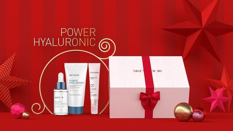 Foto 1 COFRE POWER HYALURONIC