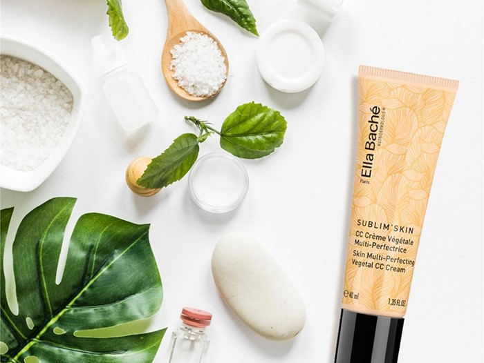 Crema Vegetal CC Multi-Perfecting Sking